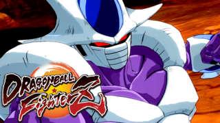 Dragon Ball FighterZ - Cooler Official Gamelpay Trailer