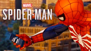 Marvel's Spider-Man - Just the Facts: Relationships Trailer