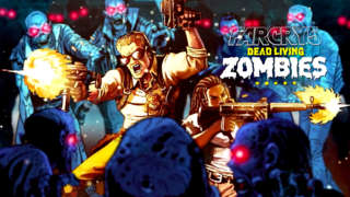 Far Cry 5: Dead Living Zombies - Official Launch Trailer