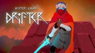Hyper Light Drifter - Official Announcement Trailer   Nintendo Switch