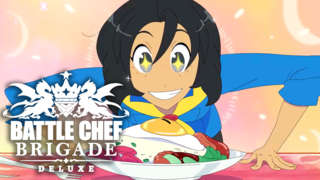 Battle Chef Brigade Deluxe Edition - Official Launch Trailer   PS4, Switch, Steam