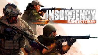 Insurgency: Sandstorm - Official Trailer | Gamescom 2018