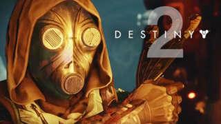 Destiny 2: Forsaken - New Hunter Supers And Abilities Official Trailer