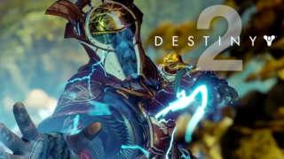 Destiny 2: Forsaken - New Warlock Supers And Abilities Official Trailer