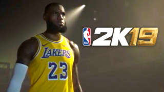 NBA 2K19 -