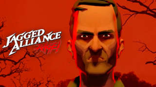 Jagged Alliance: Rage! - Official Gameplay Trailer
