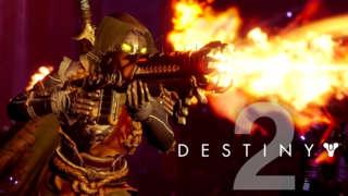 Destiny 2: Forsaken - Last Wish Raid Official Trailer