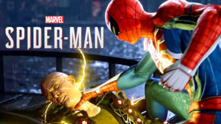 Marvel's Spider-Man - 'Meet The Villains' Trailer
