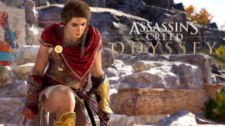 Assassin's Creed Odyssey - Post Launch & Season Pass Official Trailer