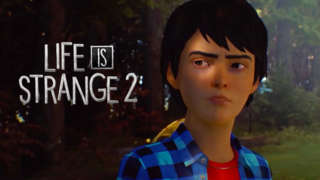 The Road To Life Is Strange 2 - Official Short Documentary