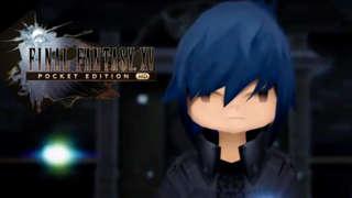 Final Fantasy XV Pocket Edition HD - Official Launch Trailer | Nintendo Switch