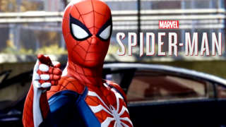 Marvel's Spider-Man - Official Accolades Trailer