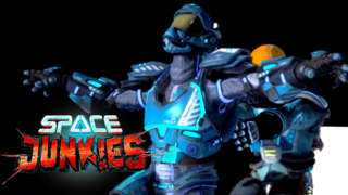 Space Junkies - 'Me And My Teammate' Official Trailer