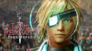 The Last Remnant Remastered - Graphical Enhancement Official Trailer
