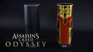 Assassin's Creed Odyssey - Alexa Meets Alexios