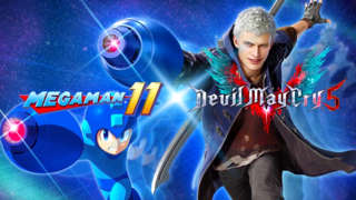 Devil May Cry 5 - Mega Buster Official Trailer