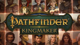 Pathfinder: Kingmaker - Official Launch Trailer