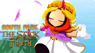 South Park: The Stick Of Truth - Nintendo Switch Official Launch Trailer