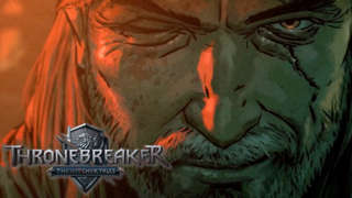 Thronebreaker: The Witcher Tales - Official Story Teaser