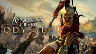 Assassin's Creed Odyssey - Official Launch Trailer