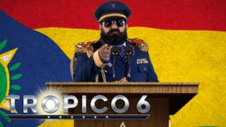 Tropico 6 - 'El Presidente Wants You!' Official Beta Trailer (English)