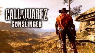 Call Of Juarez: Gunslinger - Message For Arthur Morgan