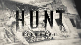 Hunt: Showdown - Lawson Delta Map Official Teaser