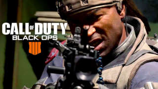 Call of Duty: Black Ops 4 - 'This is Blackout' Battle Royale Official Trailer
