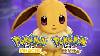 Pokemon: Let's Go - Lavender Town Official Trailer