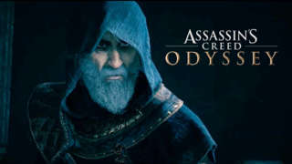 Assassin's Creed Odyssey - Legacy Of The First Blade Official DLC Launch Trailer