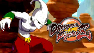 Dragon Ball FighterZ - November Free Update Official Trailer