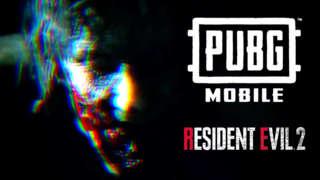 PUBG Mobile x Resident Evil 2 - Official Trailer