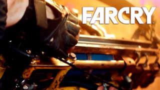Far Cry - The Game Awards 2018 Official Teaser Trailer