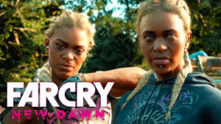 Far Cry: New Dawn - Official Announcement Trailer   The Game Awards 2018