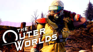 The Outer Worlds – Official Announcement Trailer | The Game Awards 2018