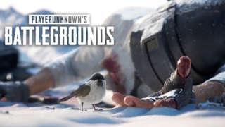PUBG - Official Vikendi Snow Map CG Announcement Trailer | The Game Awards 2018