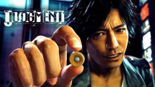 Judgment - Official Release Window Announcement Trailer | KFG Showcase