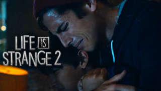 Life Is Strange 2 - Official Live Action Trailer