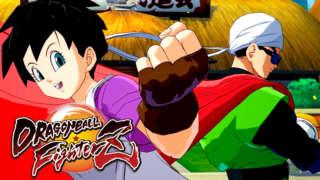 Dragon Ball FighterZ - Official Fighter Pass 2 Announcement Trailer
