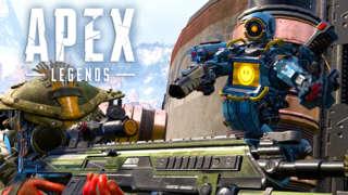 Apex Legends - Official Gameplay Trailer
