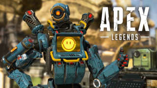 Apex Legends - Official Launch Developer Diary