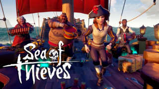 Sea of Thieves - Friends Play Free Official Trailer