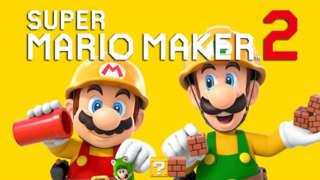 Super Mario Maker 2 - Official Announcement Trailer