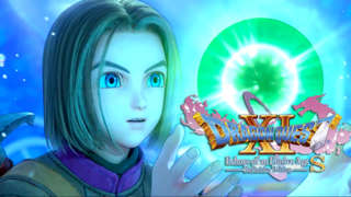 Dragon Quest XI S: Echoes Of An Elusive Age - Definitive Edition Official Trailer