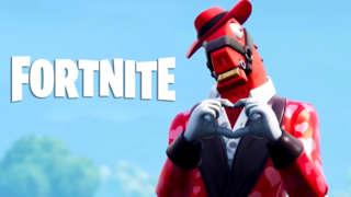 Fortnite - Valentine's Surprise Official Trailer