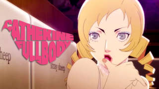 Catherine: Full Body - 'Fine Wine' Official Release Date Trailer