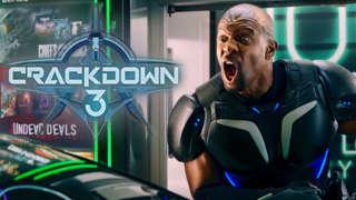 Crackdown 3 - Xbox Game Pass Official Trailer