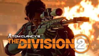 Tom Clancy's The Division 2 - Open Beta Official Trailer