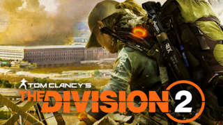 Tom Clancy's The Division 2 - Year 1 Official Trailer