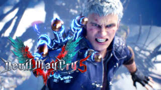 Devil May Cry 5 - Official Final Trailer